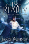 13th Reality: The Journal of Curious Letters by James Dashner