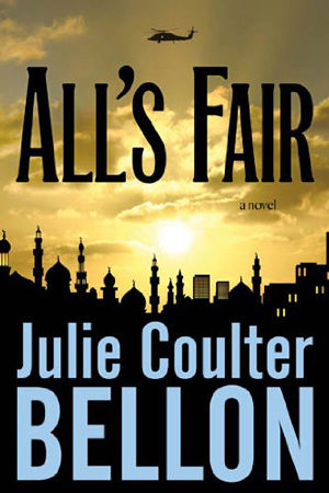 All's Fair by Julie Coulter Bellon