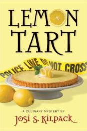 Lemon-Tart-Josi-Kilpack
