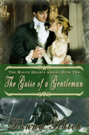 The Guise of a Gentleman by Donna Hatch