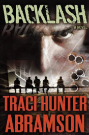 Backlash by Traci Hunter Abramson