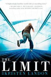 The Limit by Kristen Landon