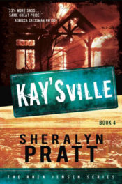 Kay'sville by Sheralyn Pratt