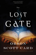 Mithermages: The Lost Gate by Orson Scott Card