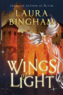 Alvor: Wings of Light by Laura Bingham