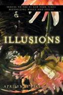 Wings: Illusions by Aprilynne Pike
