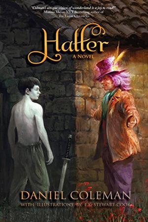 Hatter by Daniel Coleman
