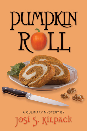 Pumkin Roll by Josi S. Kilpack