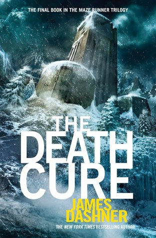 Maze Runner: The Death Cure by James Dashner