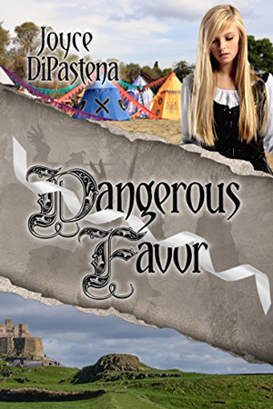 Dangerous Favor by Joyce DiPastena