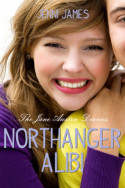 Northanger Alibi by Jenni James