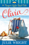 Newport Ladies Book Club: Olivia by Julie Wright