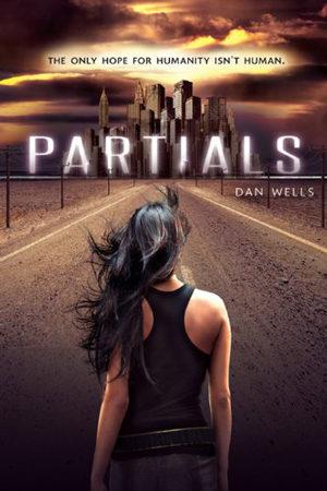 Partials Sequence: Partials by Dan Wells