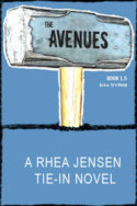 Rhea Jensen: The Avenues by Sheralyn Pratt