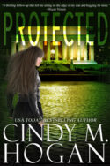 Watched: Protected by Cindy M. Hogan