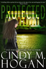 Protected by Cindy M. Hogan