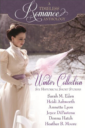 A Timeless Romance: Winter Collection