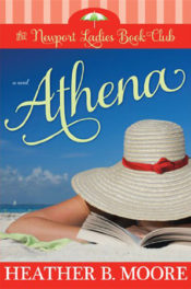 Athena by Heather B. Moore