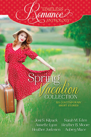 A Timeless Romance: Spring Vacation Collection