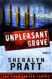 Unpleasant Grove by Sheralyn Pratt