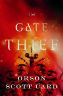 Mithermages: The Gate Thief by Orson Scott Card