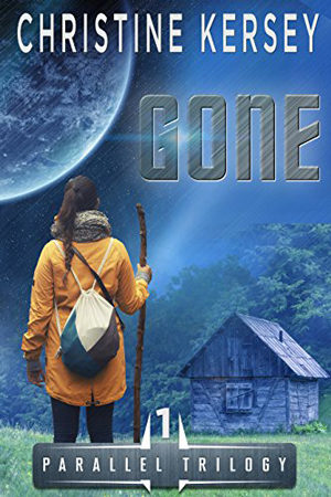 Parallel: Gone by Christine Kersey