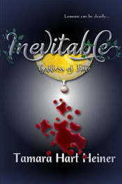 Inevitable by Tamara Hart Heiner