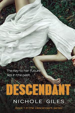 Descendant by Nichole Giles
