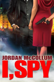 I, Spy by Jordan McCollum