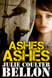 Ashes Ashes by Julie Coulter Bellon