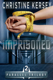 Imprisoned by Christine Kersey