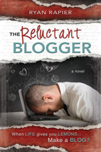 ReluctantBlogger
