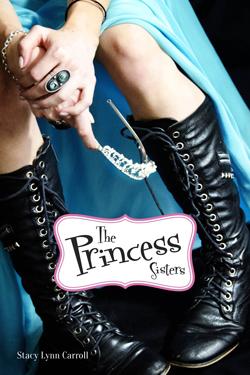 PrincessSisters