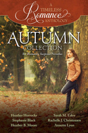 A Timeless Romance: Autumn Collection
