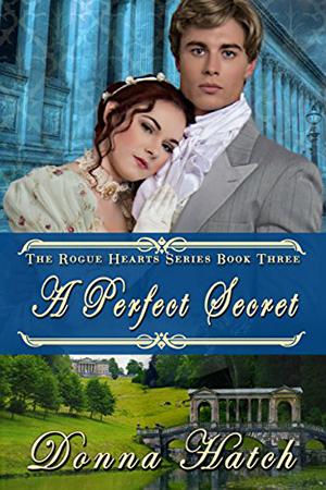 A Perfect Secret by Donna Hatch
