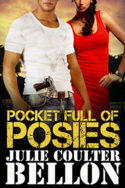 Pocket Full of Posies by Julie Coulter Bellon