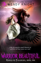 Warrior Beautiful by Wendy Knight