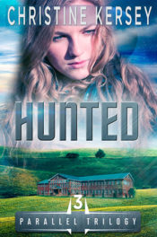 Hunted by Christine Kersey