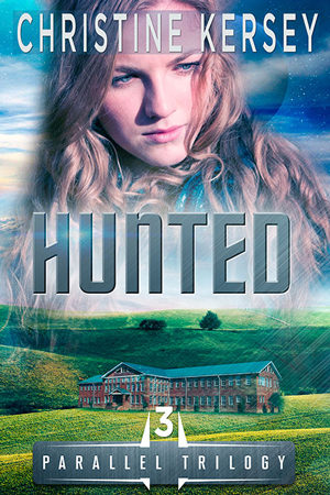 Parallel: Hunted by Christine Kersey