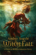 Witch Fall by Amber Argyle