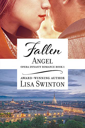 Fallen Angel by Lisa Swinton