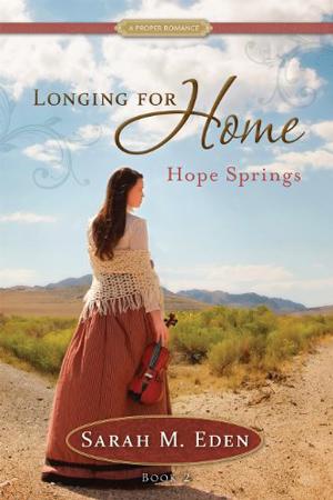 Hope Springs by Sarah M. Eden