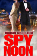 Spy Noon by Jordan McCollum