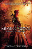 Finding Gold: Missing Royal by Konstanz Silverbow