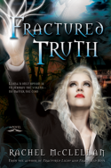 Fractured Truth by Rachel McClellan