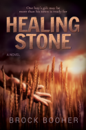 Healing Stone by Brock Booher