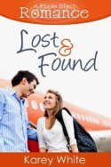 Lost and Found by Karey White
