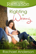 Righting a Wrong by Rachael Anderson