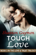 Tough Love by Shannon Guymon