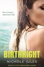Birthright by Nichole Giles